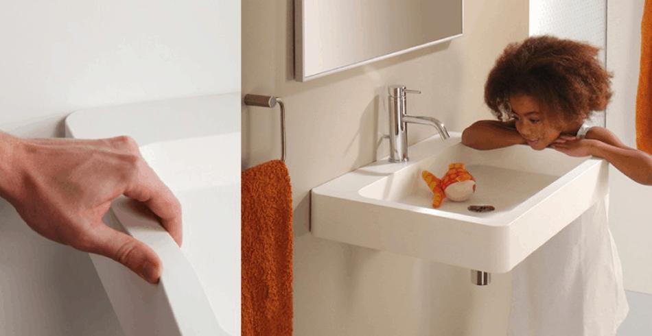 Boing Cuarto de baño