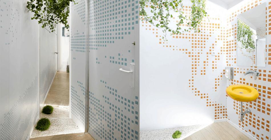 Cura Para Baño Feng Shui:El cuarto de baño según el Feng Shui – BañoP2P