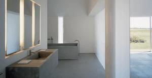 Cuarto de baño Pawson
