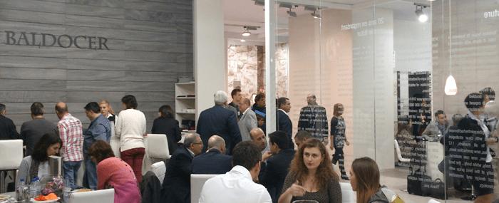 Lounge BALDOCER CEVISAMA
