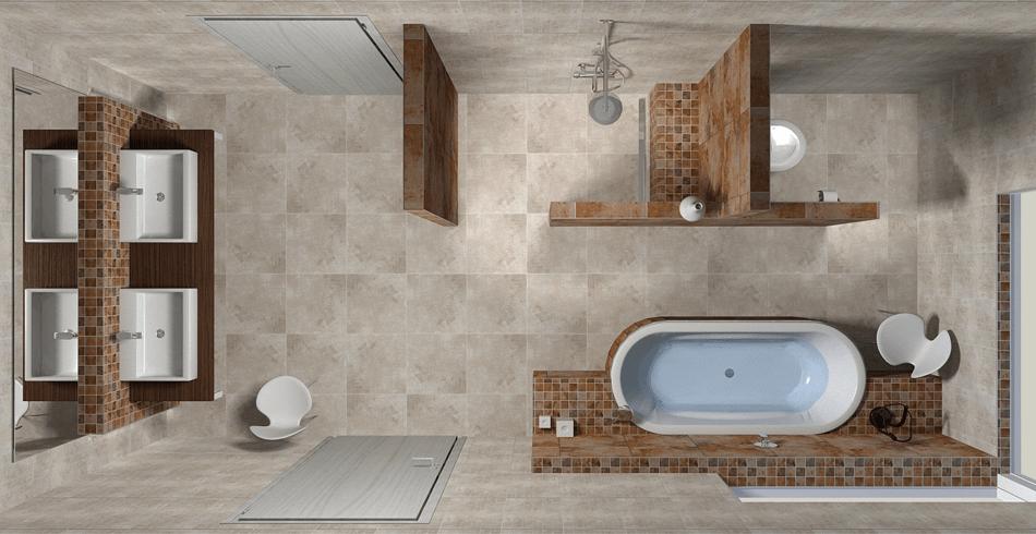 Cuánto cuesta reformar un baño? Sanitarios. | Banium.com