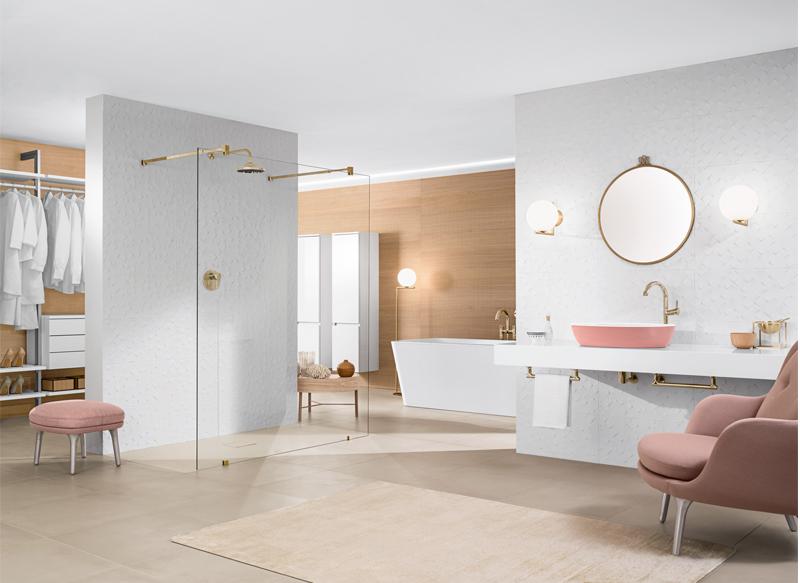 baño moderno villeroy