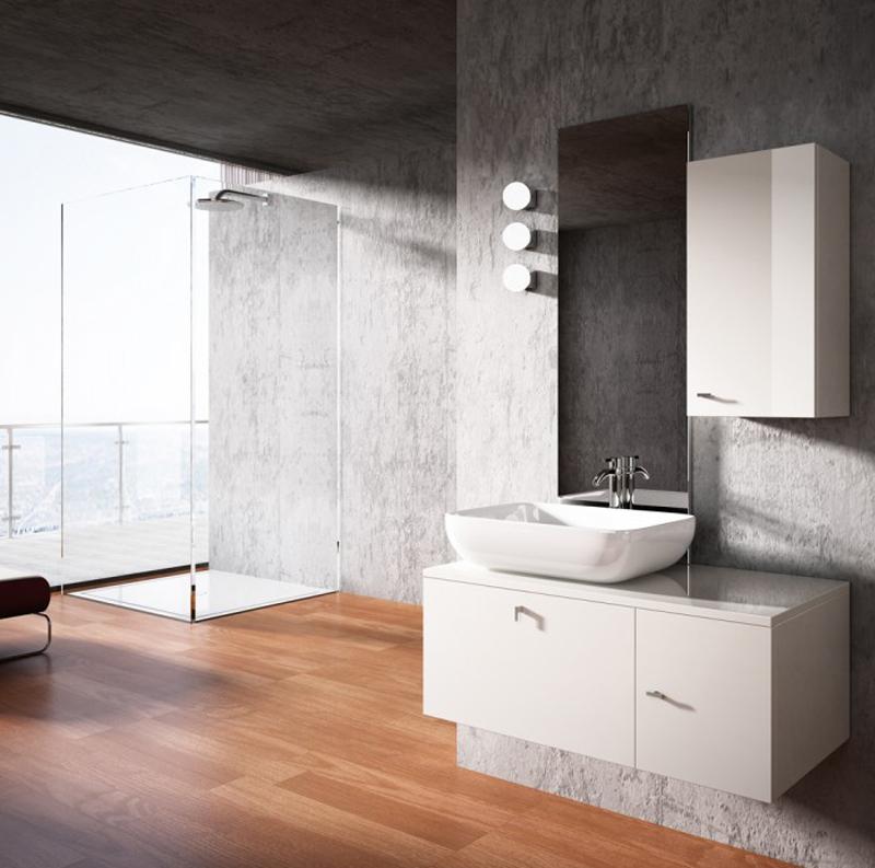 Baños Modernos Tendencias:Baños Modernos 2016: Últimas tendencias en baños – Banium