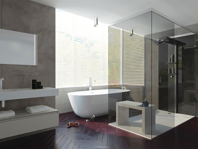 Baños Modernos Tendencias:Baños Modernos 2016: Últimas tendencias en baños – BañoP2P