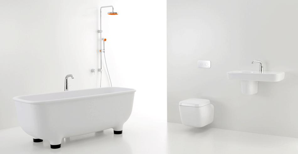 Diseñadores de baños