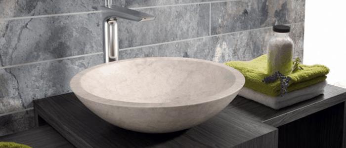 Tipos de lavabo banium - Picas de piedra para bano ...
