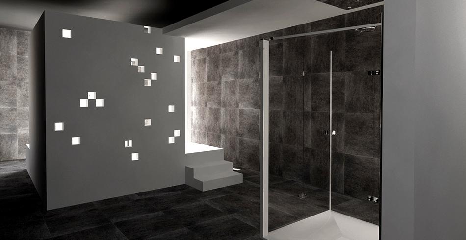 Más de 50 ideas de diseños para baños modernos. Grandes ...