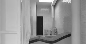 Baños de Le Corbusier
