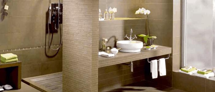 Baños Modernos Acabados:baños modernos
