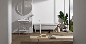 Cuarto de baño de diseño