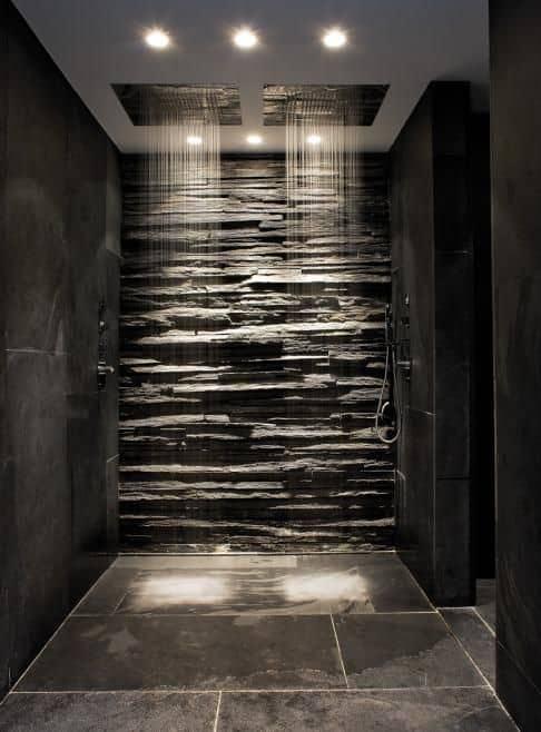 Cinco baños de diseño para enamorarse - Banium