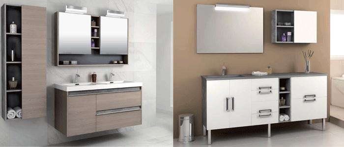 muebles de baño modernos - banium - Muebles Toalleros Para Banos
