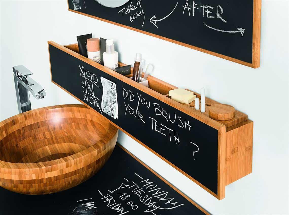 Diseno De Baños Japoneses:Creative Bathroom Furniture