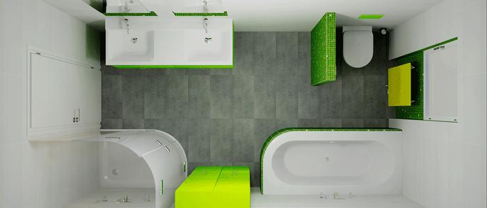 Ducha de obra o plato de ducha banium - Ver cuartos de bano con plato de ducha ...