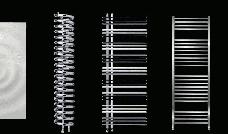 Radiadores de nueva tecnolog a para ba o banium - Radiadores para bano ...