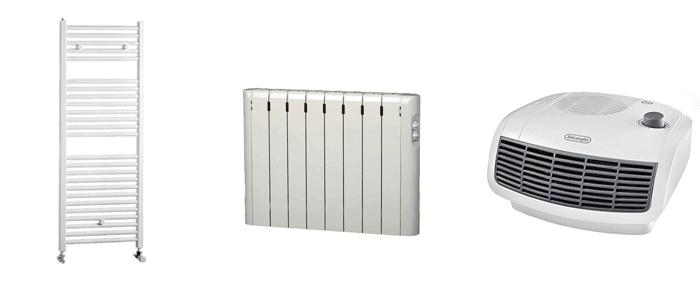Bonito estufas para ba o fotos calefactores de pared - Radiadores electricos bajo consumo leroy merlin ...