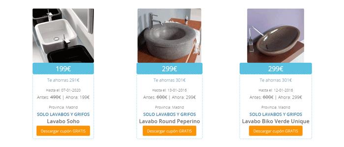por ejemplo tienes un cuarto de bao pequeo con un aire moderno y buscas un lavabo acorde con esa lnea difcil decisin para nada estos tres modelos