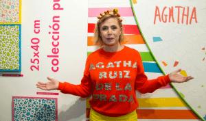 Agatha Ruiz de la Prada Cevisama 2015
