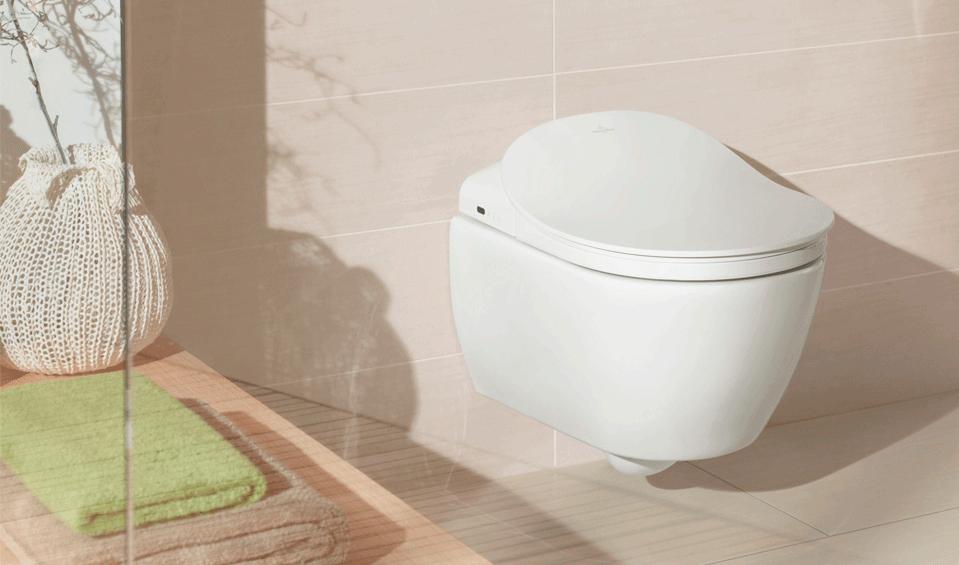 Inodoro Para Baño Seco:Las ventajas del inodoro con bidet – BañoP2P