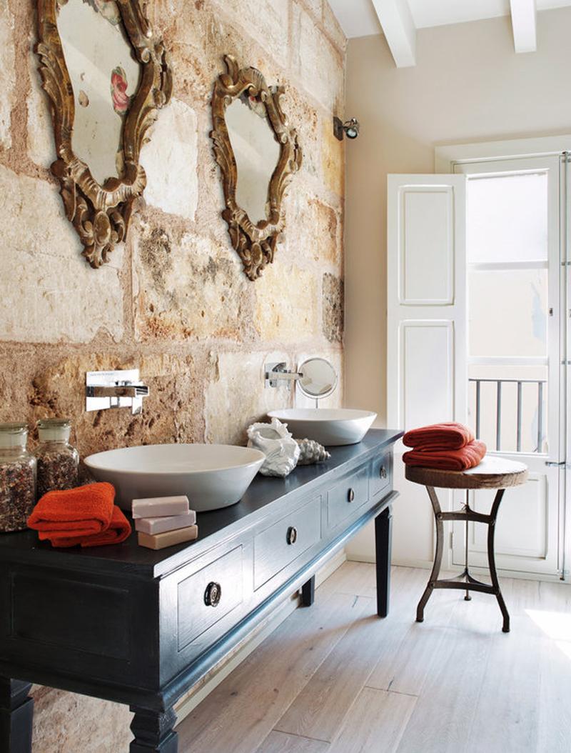 El cuarto de baño ideal según nuestros diseñadores ...