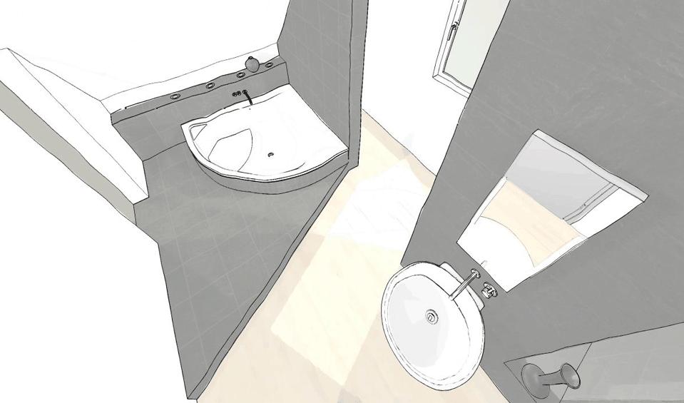 El cuarto de ba o ideal seg n nuestros dise adores banium for Disenadores de banos