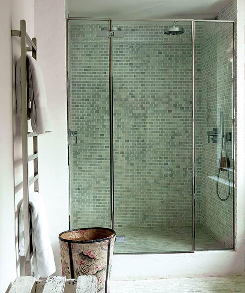 Cuartos de ba o peque os 5 ideas para tu reforma y for Cuartos de bano pequenos con ducha