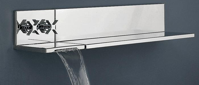 Griferia Para Baño De Lujo:Cuáles son las características de los baños de lujo?