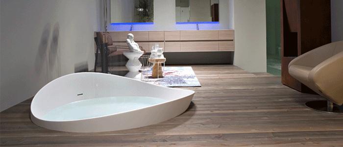 Baños Lujosos Imagenes:Cuáles son las características de los baños de lujo?