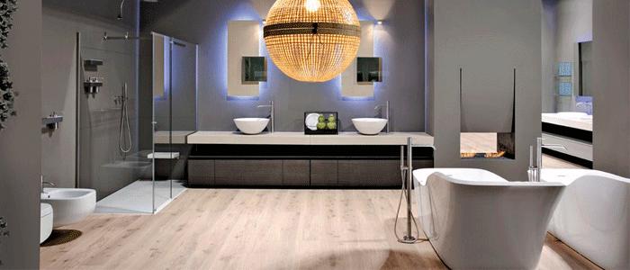 Baños de lujo | Banium.com