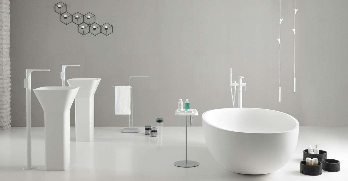 Baños Modernos Tendencias:Baños de diseño Baños modernos
