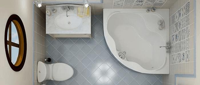 10 consejos sobre baños pequeños que no conocías | Banium.com