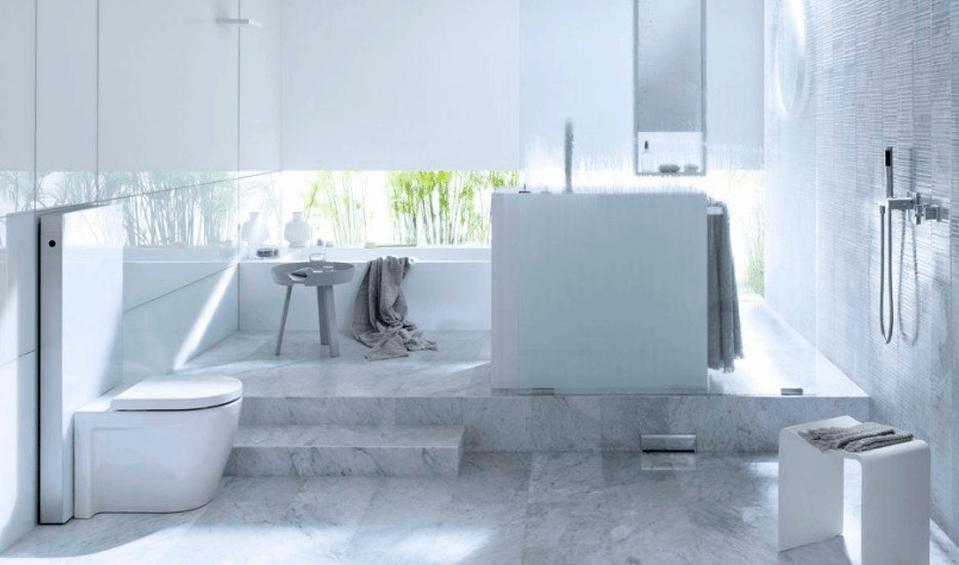 Sonar Con Baño Sin Inodoro:Comparativa de inodoros con mejor relación calidad-precio – Banium