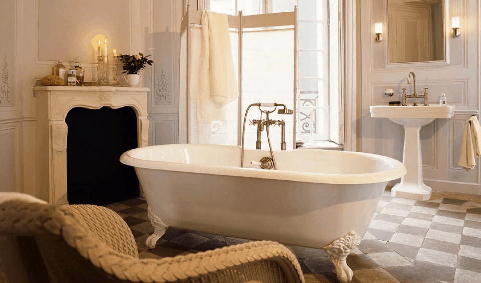 Baños clásicos: Accesorios   Banium.com