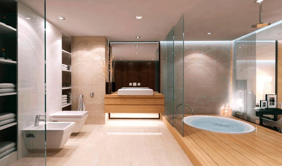 10 elementos que no pueden faltar en tu cuarto de baño - Banium