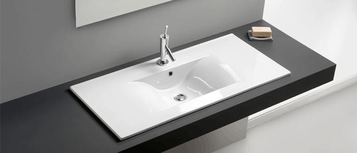 Lavabos Para Baño   El Lavabo Perfecto Para Tu Cuarto De Bano Banium Com