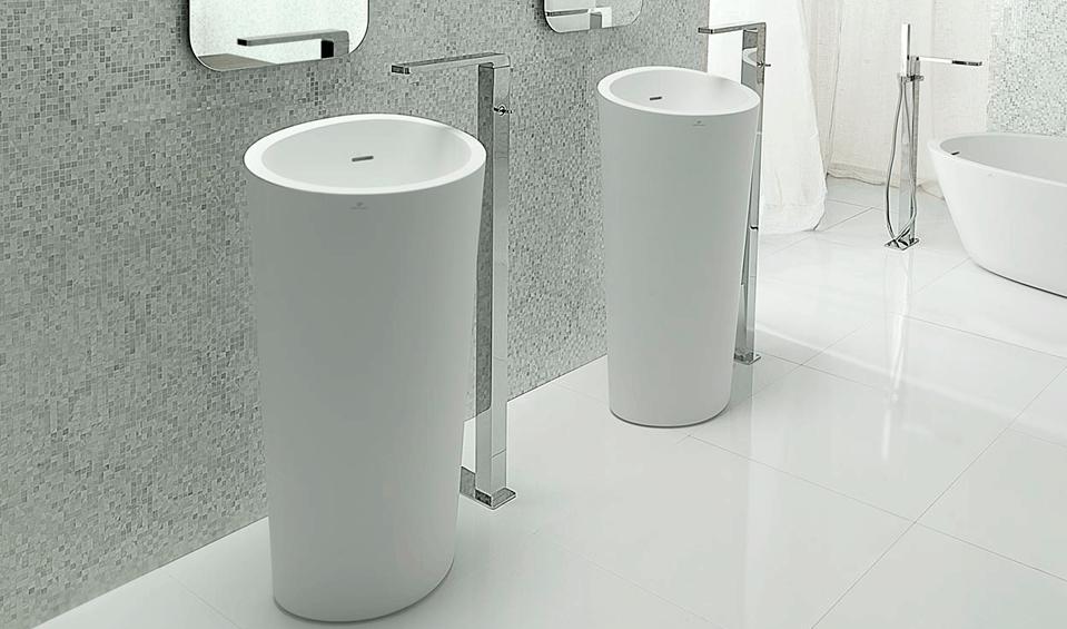 El lavabo perfecto para tu cuarto de ba o banium for Cuanto cuesta un lavabo
