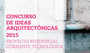 Concurso de arquitectura GALINDO