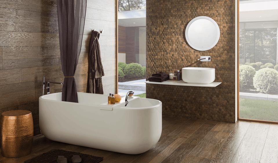 Baños Modernos 2016: Últimas tendencias en baños - Banium
