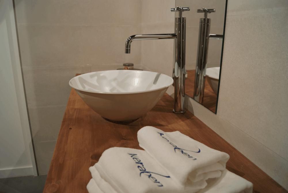 Azulejos Baño Keraben:Las novedades de Keraben en CEVISAMA 2016 – Banium