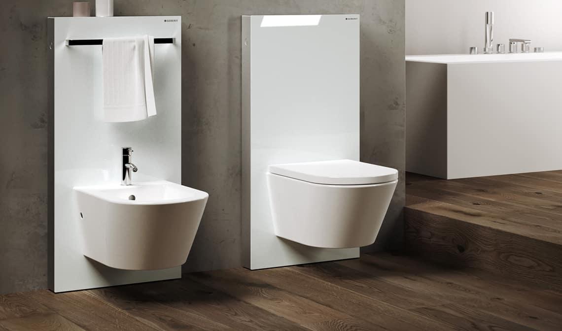 Novedades para el cuarto de baño del Salone del Mobile 2016 - Banium