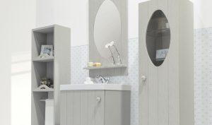 Muebles de baño PINO Cocinas y Baños