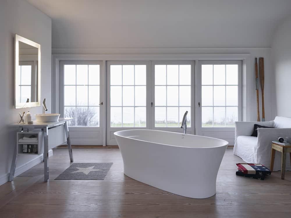 Ideas para reformar el baño