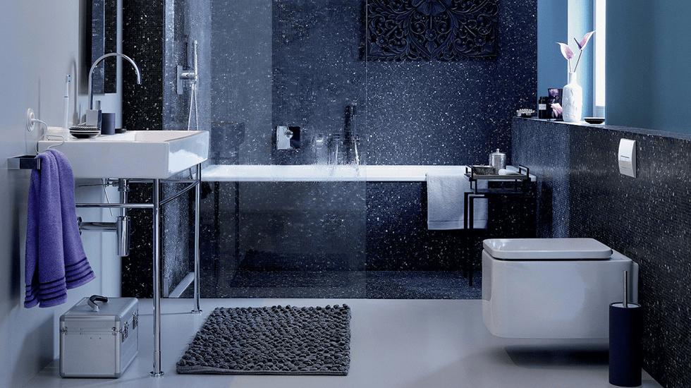 Cuartos de baño pequeños – 5 ideas para tu reforma y decoración ...