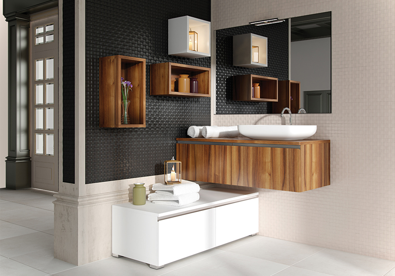 Delightful Ideas Para Baños Modernos