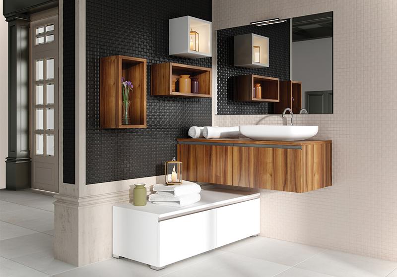 Mueble baño clásico: muebles baño part. muebles de baño italianos ...
