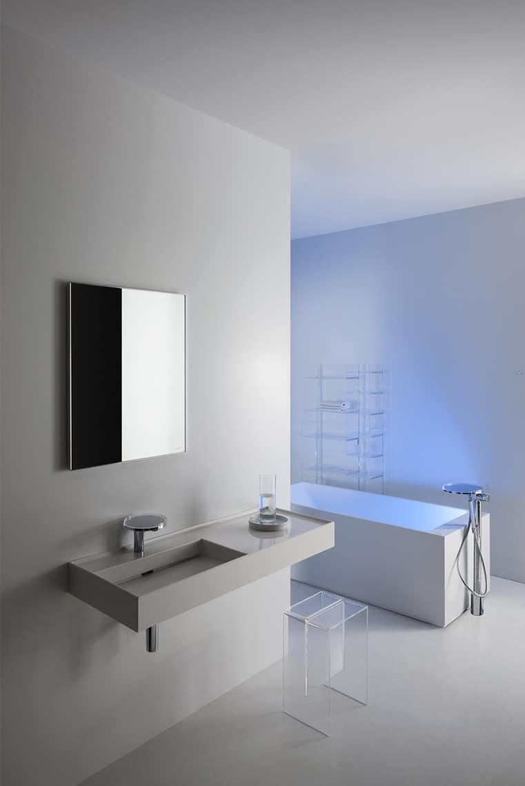 3 dise os de cuartos de ba o de laufen ba op2p. Black Bedroom Furniture Sets. Home Design Ideas