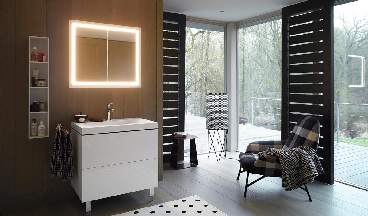 Diseno De Baños Funcionales:Muebles de baño de diseño y funcionales
