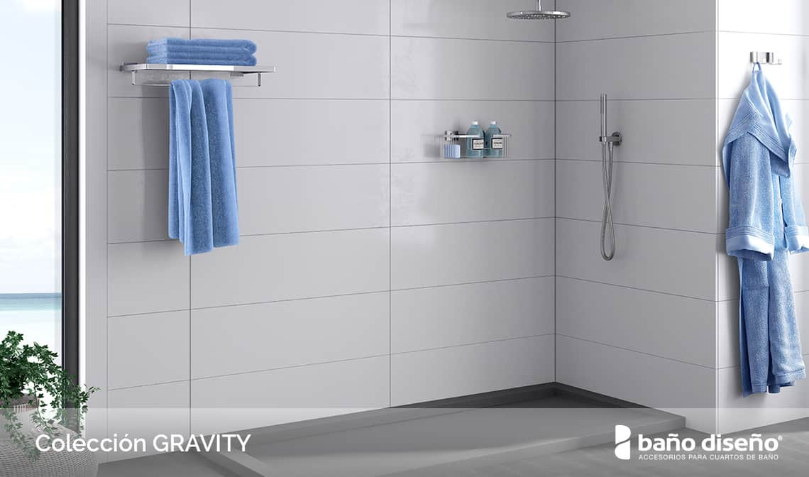 Tener un cuarto de baño de revista | Banium.com