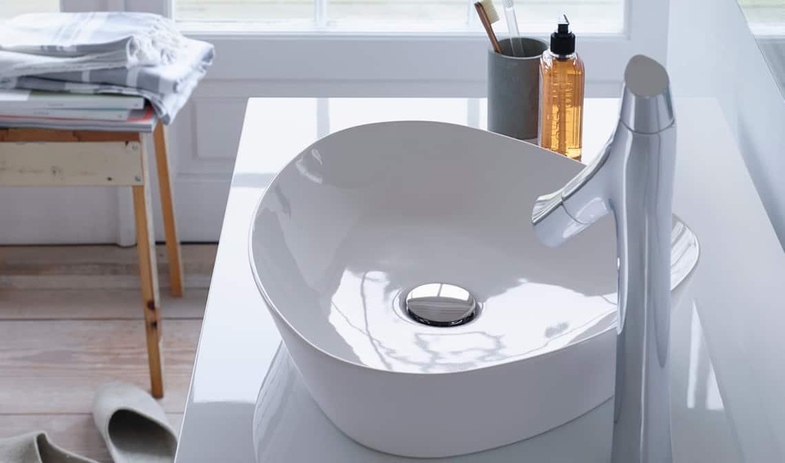 20 ideas para la decoraci n de ba os banium - Material para banos ...