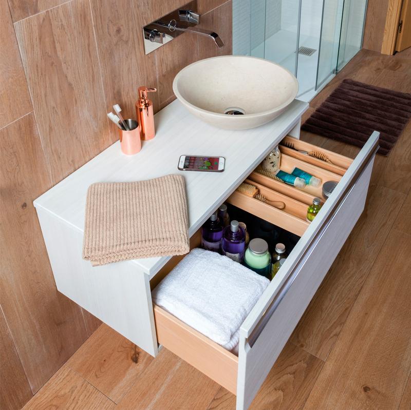 Comprar muebles de baño de diseño - Banium